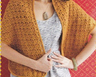 SHAWL DIAMOND WRAP