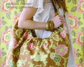 Gypsy Sling Bag - Amy Butler Sewing Pattern