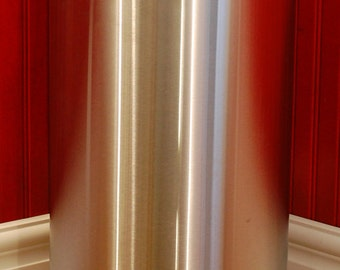 Custom Made Diaper Pail Liner - Any Colour or Print Trim