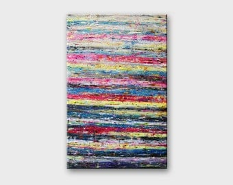 Abstract Acrylic painting Canvas art Wall art canvas Abstract painting Acrylic on canvas painting Art Original artwork Contemporary art