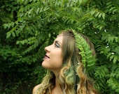 Forest Princess Crown