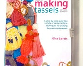 Making Tassels Volume 1:  Soft Tassel Techniques - Instructional DVD (Region 2)