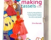 Making Tassels Volume 1:  Soft Tassel Techniques - Instructional DVD (Region 1)