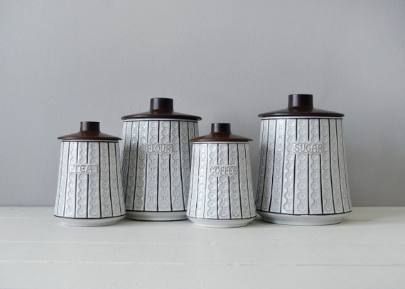 Mid Century Kitchen Canisters Ceramic Canister Set Mid. Corner Beds. Bulthaup Nyc. Interior Design Los Angeles. Corner Toilet. Kitchen Islands With Storage. Carrara Polished Porcelain Tile. Creative Window Treatments. Bella Notte Outlet