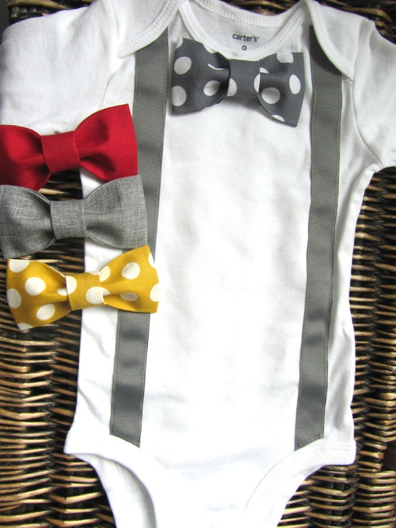nice boys bow tie outfit 13