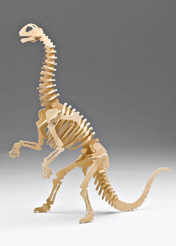 bc bones velociraptor instructions