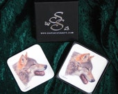 CLASSY COASTERS to Add Style & Character to Your Home