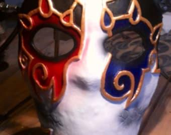 Jack of blades mask