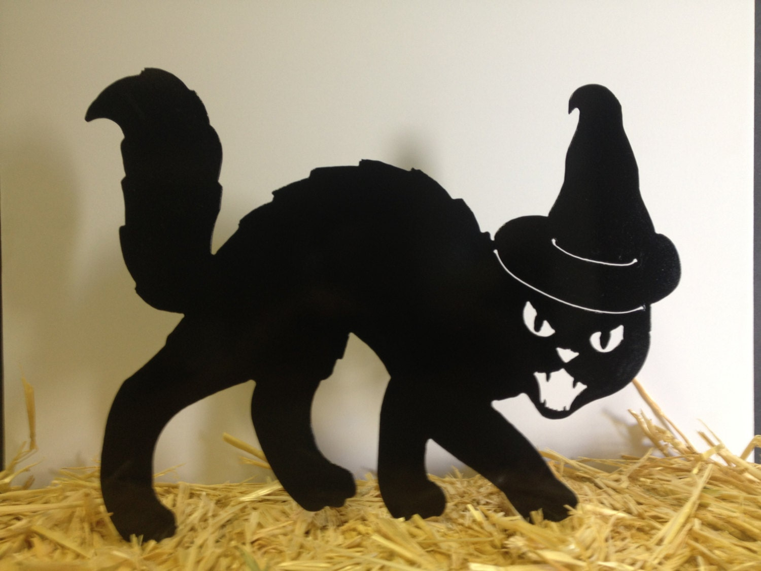 zoom - Halloween Cat Decorations