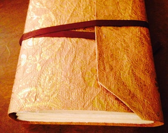 Wrap-around Journal