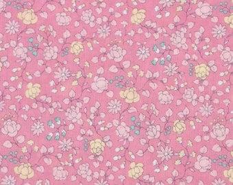 Floral pink - Fat Quarter