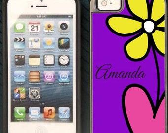 Flower Cell Phone Case