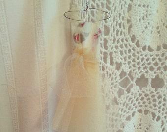 Decoration, Rachel Ashwell Fabric, Tolle, Hanger, 50s Prom Dress..
