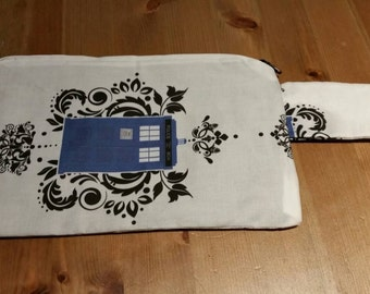 Doctor Who Clutch