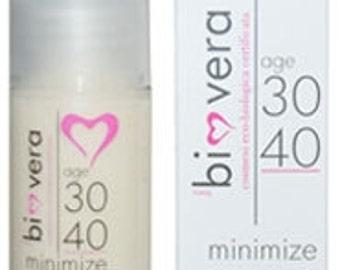 Bio Vera Minimize-Antiaging skin care Age30-40