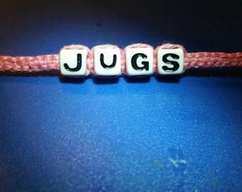 Jugs Bracelet