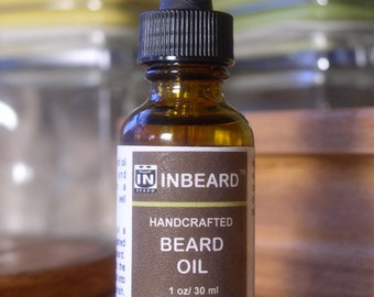 Clove Beard Oil