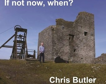 CD: Chris Butler -  If Not Now, When?
