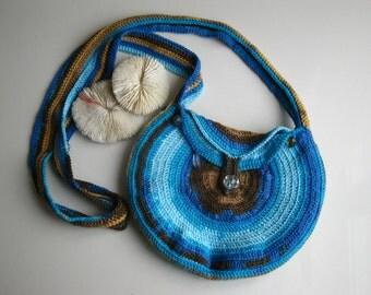 Bag Crochet .