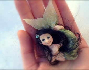 Myra - OOAK mermaid