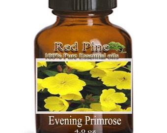 Evening Primrose Essential Oil - Oenothera biennis - 100% Pure Therapeutic Grade