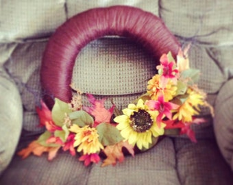 Beautiful Wreaths For All Occasions