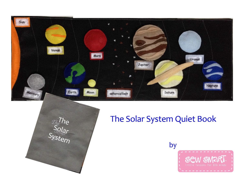 solar system books - photo #6
