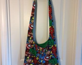 Marvel Comics Hobo bag