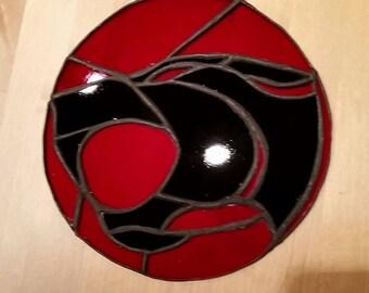 Thundercats Logo Ornament