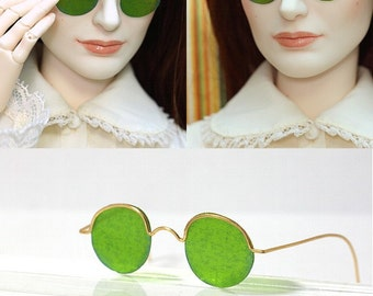 BJD Glasses Commission