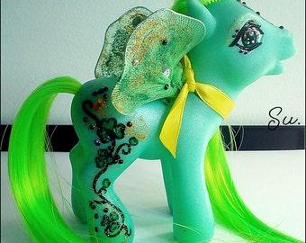 My Little Pony G3 custom