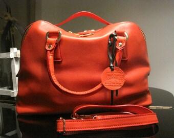 Baulotto Leather bag- handmade