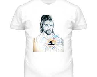 Keep Calm And Pray On T Shirt
