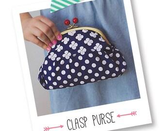 Make a Clasp Purse Kit