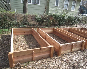 Raised Garden Beds Site Etsy Com