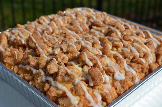 Classic Crumb Cake Recipes — Dishmaps