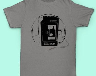 Sony Walkman Shirt