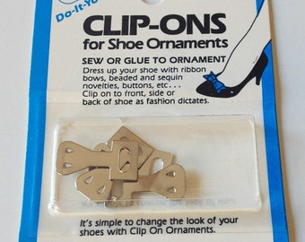Shoe Clip-Ons