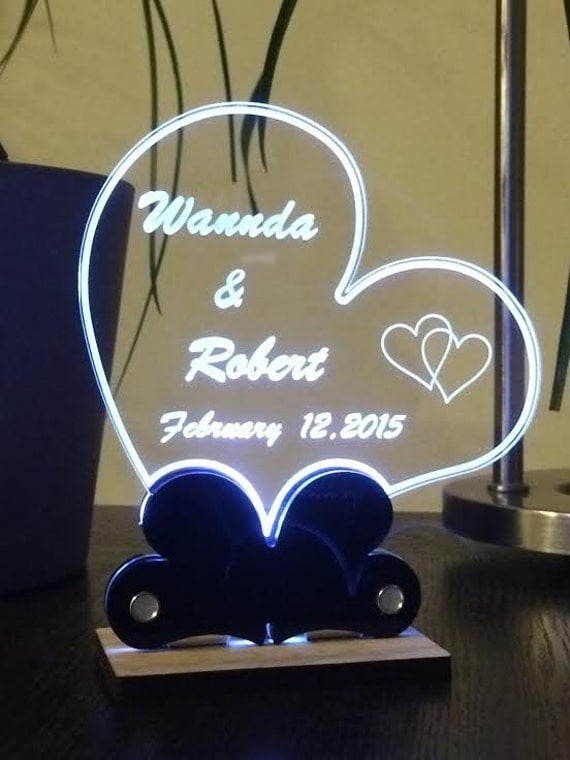 acrylic wedding cake toppers monogram personalized acrylic engraved wedding cake topper with 10538