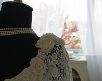 Roynald Joyce size 8 wedding dress