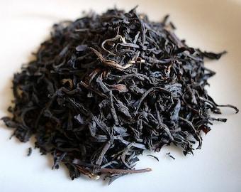 Golden Assam Indian Loose Leaf Black Tea