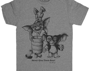 Gremlins Mogwai Men's T-Shirt
