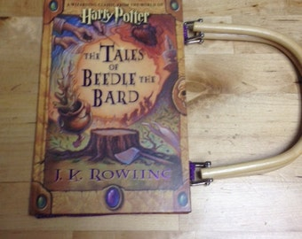 the tales of beedle the bard full book pdf