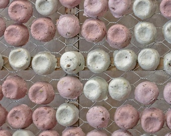 30..Eco Friendly Wedding Favors Seed Bombs Wildflower Seed Drops Gardening Gifts