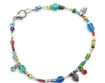 Petite Mixed Beads - 4