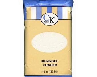 CK Meringue Powder