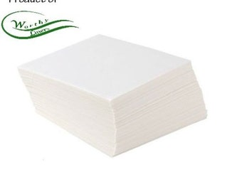 Baking Parchment Squares 250 Sheets (All Sizes) *Free Shipping