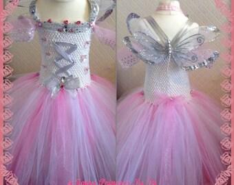 Fairy Princess Tu tu Dress