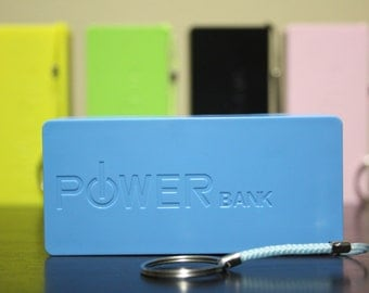 Power Bank Portable Chargers