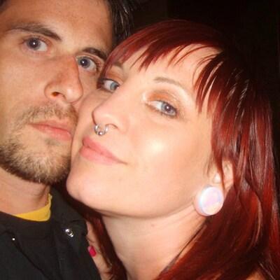 Heather and Jason Hay